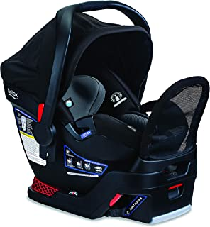 Best britax cowmooflage infant car seat and stroller Reviews