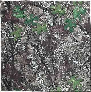 True Timber Cotton Camouflage Print Bandana