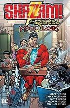 Shazam and The Seven Magic Lands (Shazam! (2018-))