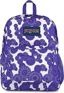 Jansport Casual Daypacks Backpack for Unisex, Blue, JS0A3P69_5V3