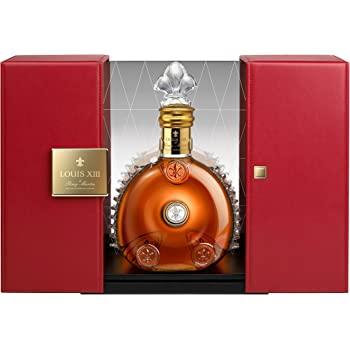 Remy Martin Louis Xiii Cognac Baccarat Crystal Amazon Co Uk Grocery