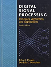 Best digital signal processing proakis Reviews