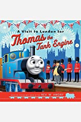 A Visit to London for Thomas the Tank Engine (Thomas & Friends Picture Books) Paperback