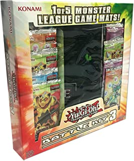 Yu-Gi-Oh! Trading Card Game Battle Kit 3: Sealed Play Battle Kit Box
