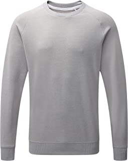 Russell Mens HD Raglan Sweatshirt