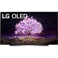 Deals on LG OLED77C1PUB 77 Inch 4K Smart OLED TV + $375 Visa GC