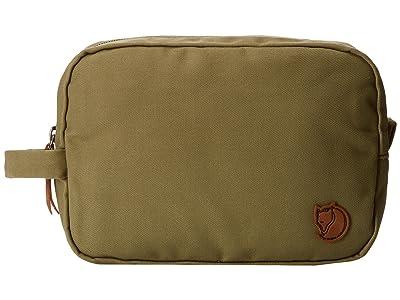 Fjallraven Gear Bag (Green) Backpack Bags