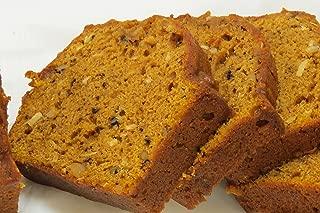 Pumpkin Nut Bread - 1 lb Loaf