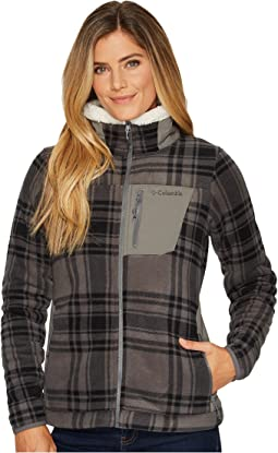 Columbia - Panorama Ridge Fleece Jacket
