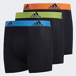 Boys' Kids Performance Boxer Briefs Underwear (3-Pack)