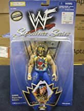 WWF Signature Series 2 DUDE LOVE Action Figure