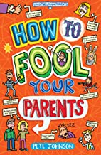 How to Fool Your Parents (Louis the Laugh Book 5) (English Edition)