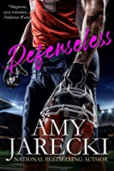 Defenseless: A Stand-Alone College Sports Romance Kindle Edition