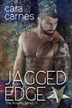 Jagged Edge (The Arsenal Book 1)