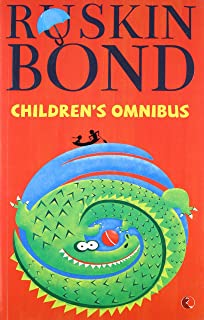 The Ruskin Bond Children's Omnibus