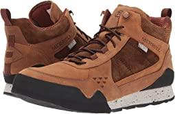 Merrell - Burnt Rock Mid