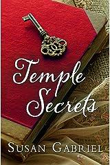 Temple Secrets: Southern Humorous Fiction Kindle Edition