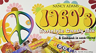 60's candy mix