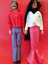 Best sonny and cher dolls Reviews