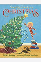 Naughty Claudine's Christmas Kindle Edition