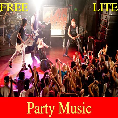 Party Music Lite