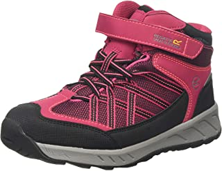 Regatta Unisex Kinder Samaris V Junior Waterproof Hiking Boot Trekking-& Wanderstiefel