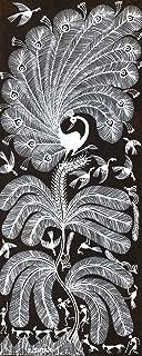 Best warli art peacock Reviews