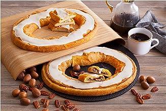 product image for Danish Kringle Pair - Pecan and Cream Cheesecake