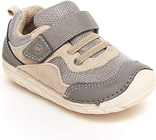 Stride Rite Soft Motion Baby and Toddler Boys Rhett Athletic Sneaker