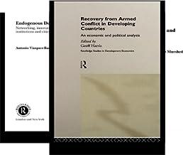 Routledge Studies in Development Economics (50 Book Series)