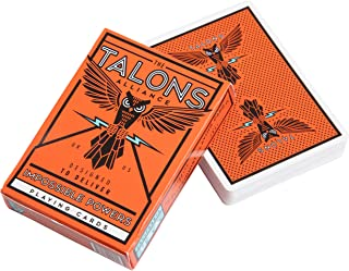 Ellusionist Talons Alliance Playing Cards - Prey Beware!