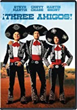 Three Amigos (Repackage/DVD)