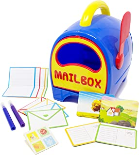 Best toy post box plastic Reviews