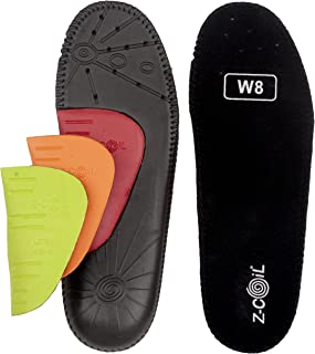 Best shoe insoles to make big shoes fit Reviews