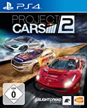 Namco Bandai Project Cars 2 para Playstation 4