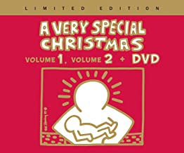 Best a very special christmas cd Reviews