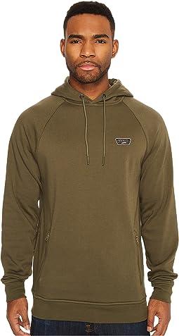 Vans - Storm Raglan Fleece Pullover
