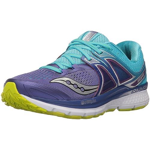 Saucony Women s Triumph Iso 3 Running Sneaker e01fe48687
