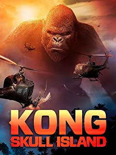 Best watch kong skull island full movie Reviews