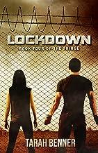 Lockdown (The Fringe Book 4)