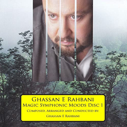 Ouverture From Casino By Ghassan E Rahbani On Amazon Music Amazon Com
