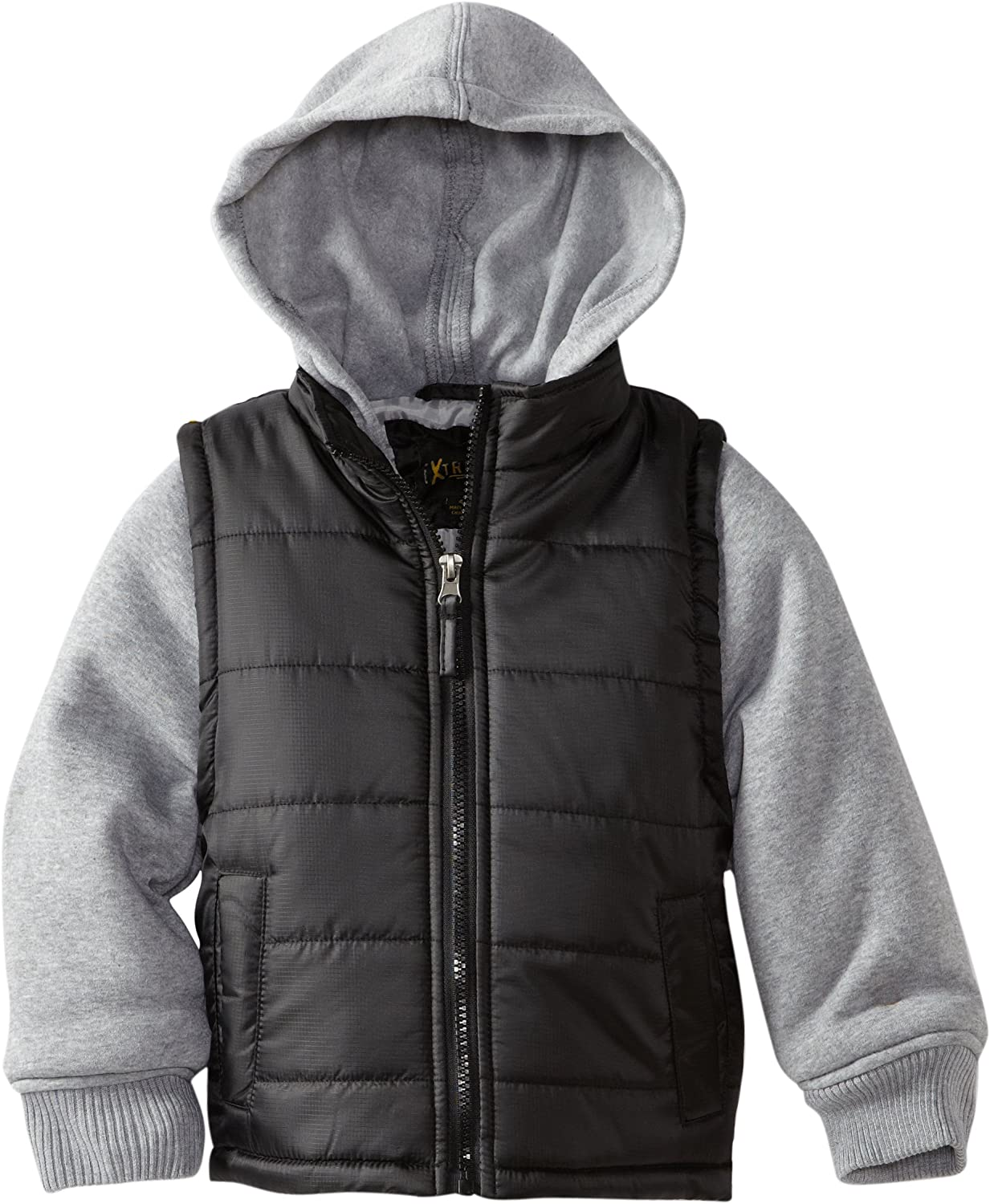 iXtreme Little Boys 2 For Jacket