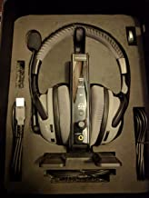 Turtle Beach Call of Duty: MW3 Ear Force Delta: (Limited Edition) Programmable Wireless 7.1 Surround Sound Gaming Headset For Xbox 360 or Sony PS3 (Recertified)