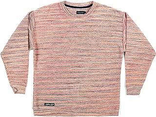 Sunday Morning Sweater - Rainbow