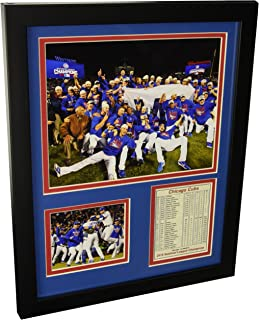 Chicago Cubs - 2016 NLCS Champions 11