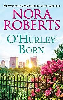 O'Hurley Born: An Anthology