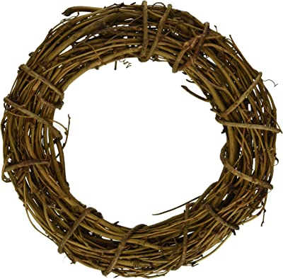 round cute small decorative bulk willow baskets with rope.htm amazon com darice 170150 floral metal wreath form  16   green  darice 170150 floral metal wreath form