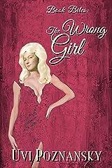 Book Bites: The Wrong Girl Kindle Edition