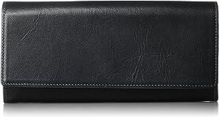 [マーガレット・ハウエル アイデア] 長財布 【オークランド】牛革 セミヌバック MHLW5CT1(専用BOX入り)