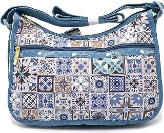 LeSportsac KR Exclusive Classic Hobo Handbag in Marrakesh Market